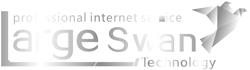 Large Swan Technology Logo